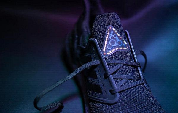 阿迪达斯 Ultra Boost 2020 太空主题鞋款细节.jpg
