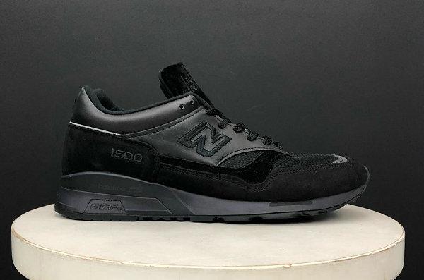 新百伦 x JUNYA WATANABE 联名 1500 及 990v5 鞋款系列来袭