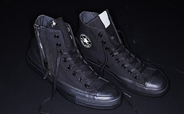 SOPHNET.x N.HOOLYWOOD x 日版匡威 All Star 100 Hi 三方联名鞋款上架