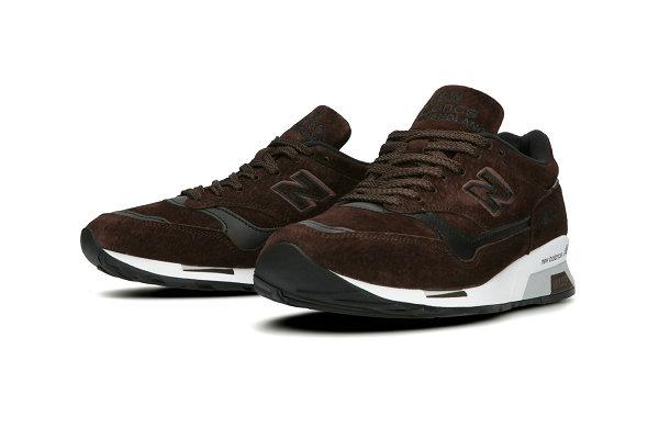 新百伦 x UNITED ARROWS 联名 M1500 鞋款出炉,30 周年纪念