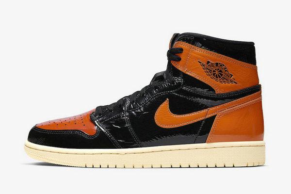 """Air Jordan 1 """"扣碎3.0""""鞋款官图赏析,下周的发售也要早做准备"""