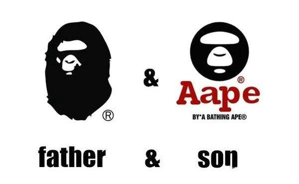 Bape和Aape的区别在哪里?还没弄懂他们区别的看过来~