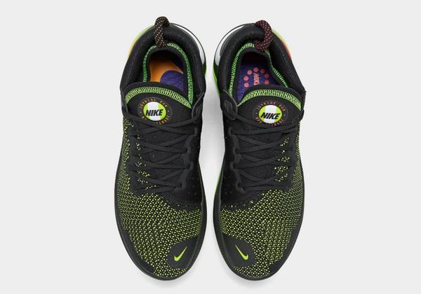 Nike Joyride Run 全新黑绿配色鞋款发布.jpg