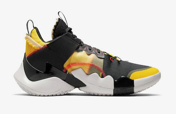 Jordan Why Not Zer0.2 鞋款全新威少生日配色即将发售