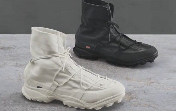 OAMC x adidas Type 0-3 联名全新鞋款发售,突破创新极限~