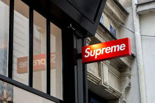 Supreme中国有专卖店吗?Supreme 全球门店分布汇总