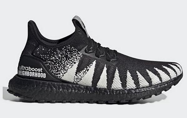 NEIGHBORHOOD x adidas UltraBOOST 2.0 联乘全新鞋款亮相!