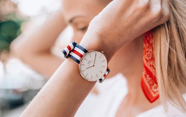 DW是什么手表?哪国的?一文读懂DW手表品牌前世今生~