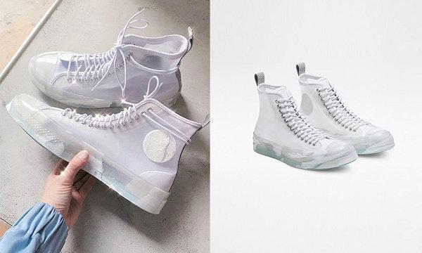 匡威 x《冰雪奇缘2》联名 Chuck Taylor 透明鞋款.jpg