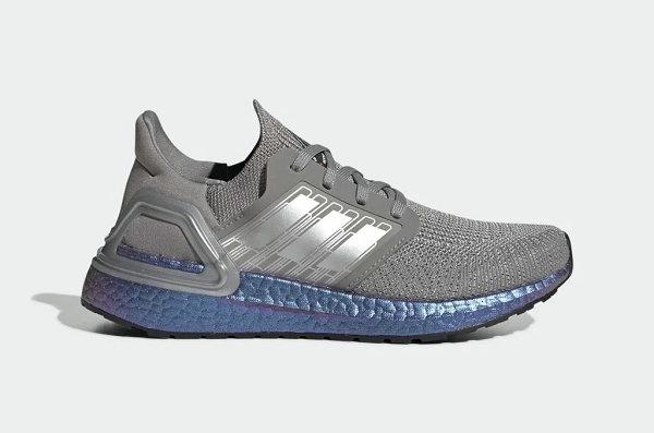 ISS x 阿迪达斯联名 Ultraboost 2020 鞋款系列抢先预览
