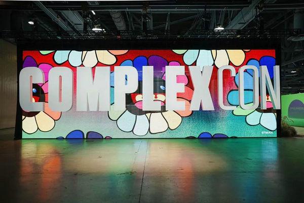 ComplexCon是什么?它或许可以带你看遍潮流世界~