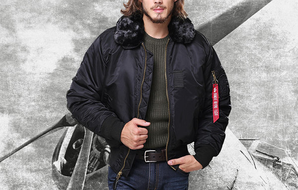 Alpha Industries B15 夹克.jpg