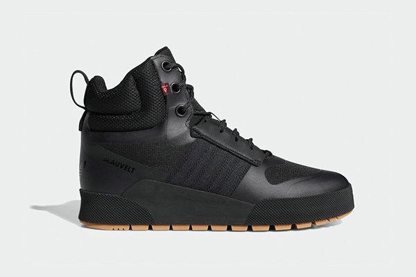 adidas x Jake Blauvelt 全新联名 Jake Tech 鞋款即将上架