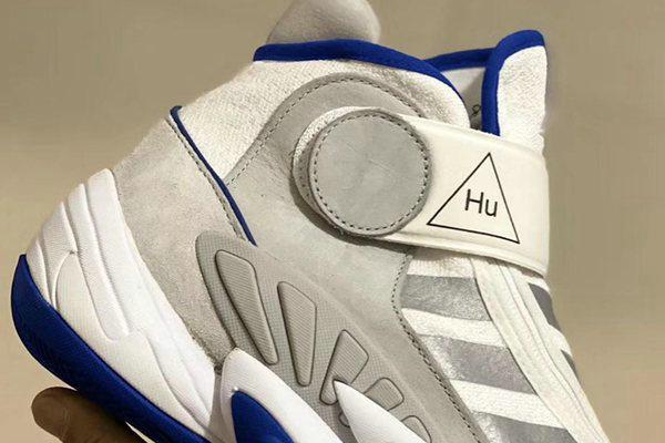 菲董 x Adidas Crazy BYW 2.0 全新联名鞋款或将明年登陆