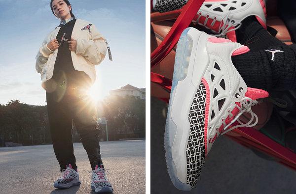 Jordan Brand 2020 中国新年别注鞋款及服饰系列完整公布