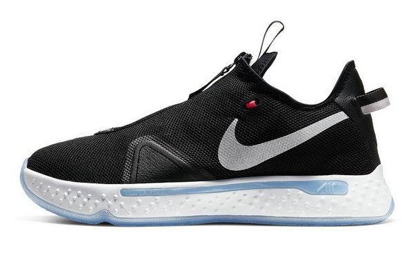 Nike 全新篮球战鞋 PG 4 正式发布,保罗最新战靴来袭~