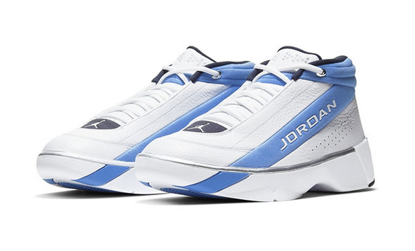 Jordan Jumpman Team Showcase 三种配色鞋款海外正式发售