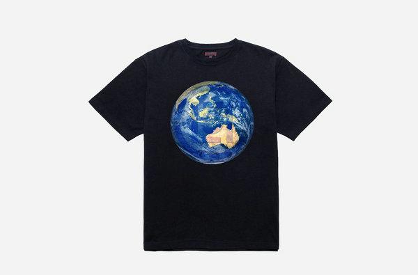 CLOT 澳洲火灾别注 T-Shirt 及帽衫系列上架,援助当地救火