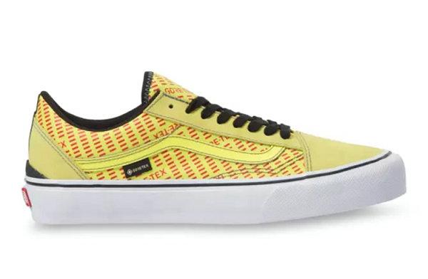 Vans 2020 GORE-TEX 机能户外鞋款系列亮相,三色可选