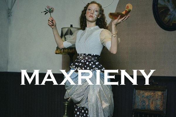 MaxRieny是什么品牌?玛克茜妮女装档次、售价及专卖店了解下