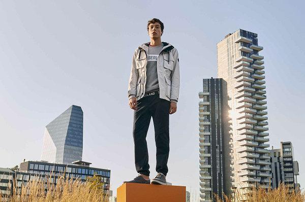 Timberland 添柏岚 2020 春夏服饰及鞋款系列开售