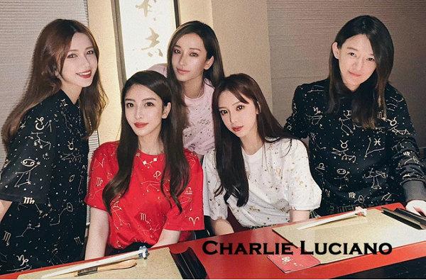 Charlie Luciano是什么牌子?明星网红都爱的意大利新锐品牌了解下~