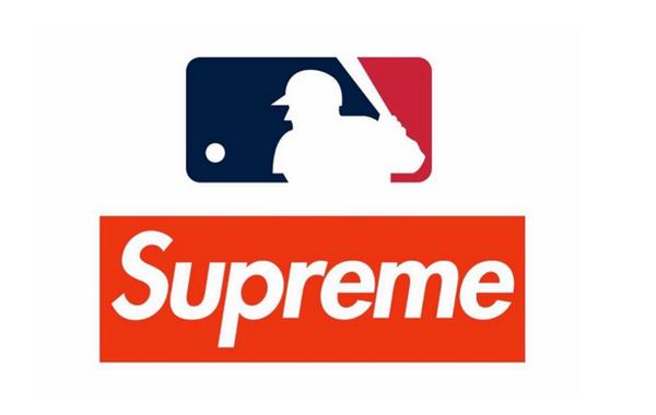 Supreme X MLB 联名 2020 春夏系列,空降大联盟~
