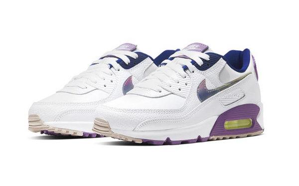 """Nike Air Max 90""""复活节""""全新鞋款曝光,色彩趣味十足"""