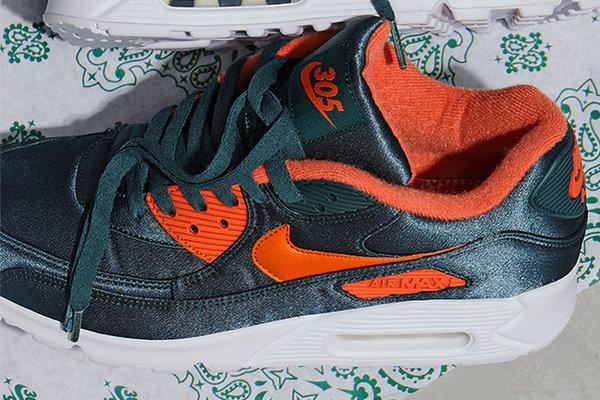 UNKNWN x Nike 全新联名超级碗限定鞋款释出