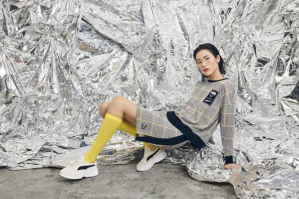 PUMA 全新 DEVA SUEDE 鞋款1.jpg
