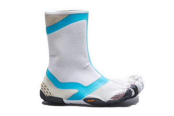 Suicoke x Vibram 全新联名五指鞋明日上架发售