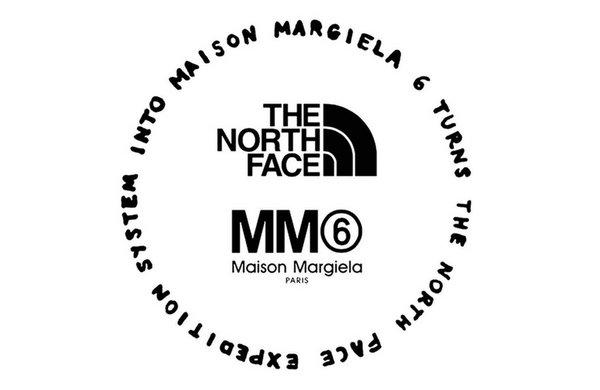 TNF 北面 x MM6 Maison Margiela 联名企划首次曝光