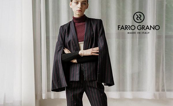 FARRO GRANO是什么牌子? 菲诺格诺什么档次、价位以及专柜地址