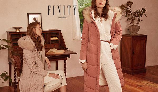 Finity是什么牌子?Finity档次、简介以及门店信息小科普