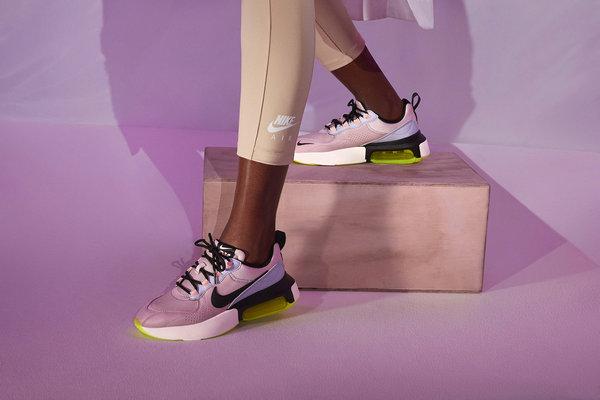Nike 全新女子专属 AIR MAX VERONA 鞋款即将上架发售