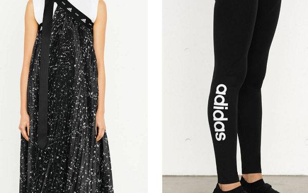 Adidas by HYKE 联名 2020 春夏系列释出,展现女性魅力