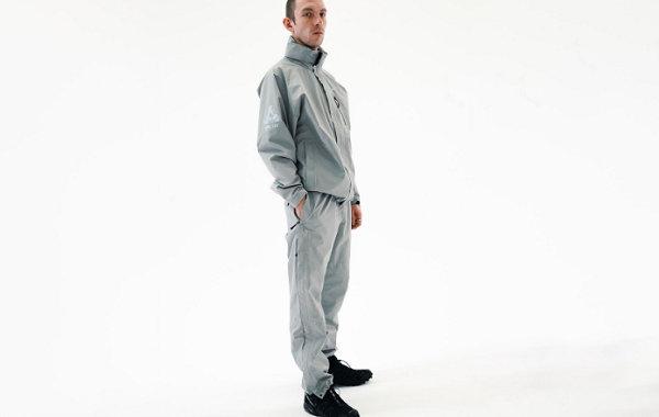 PALACE x GORE-TEX 联名服饰系列周五上架,简约有质感