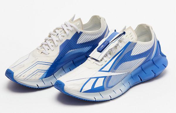 锐步 x COTTWEILER 联名 3D Zig Storm 鞋款系列即将发售