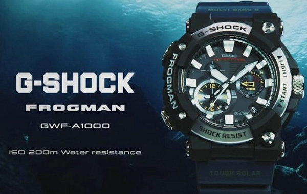 G-SHOCK 全新 Frogman 系列腕表.jpg