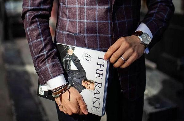 轻奢小众首饰品牌之手链饰品品牌横向对比