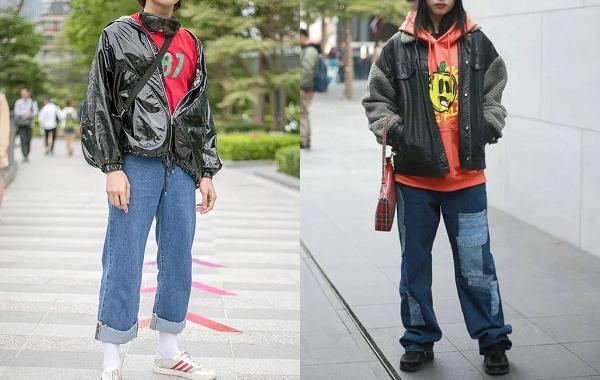 牛仔裤黑外套搭配.jpg