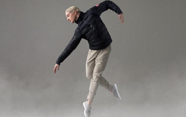 加拿大鹅 2020 年春季全新外套正式发售,独特轻盈版