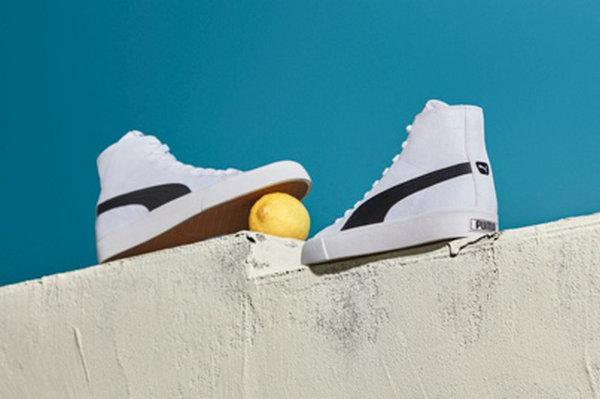 PUMA 全新 #盛夏幻游# 鞋服系列上架发售,解锁夏日潮趣异想