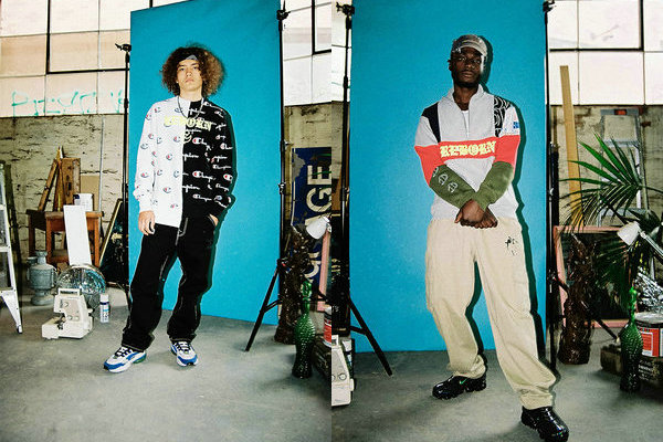 冠军 x HoMie 全新联名胶囊系列释出,携手墨尔本街牌