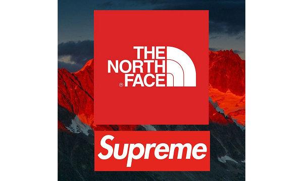 Supreme x TNF 北面 2020 全新联名预告发布,Cargo 风设计