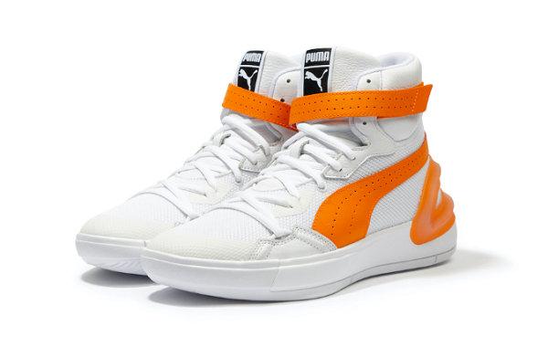 彪马 x Trevor Project 联名鞋款即将发售,彩虹样式呈现