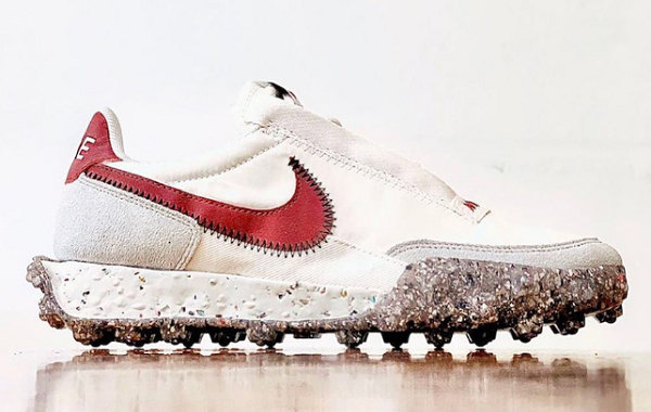 """Nike 华夫""""火星鞋""""将于明年登场,粗犷大底设计!"""
