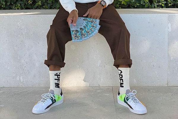 菲董 x Adidas 联名 Superstar 鞋款系列.jpg
