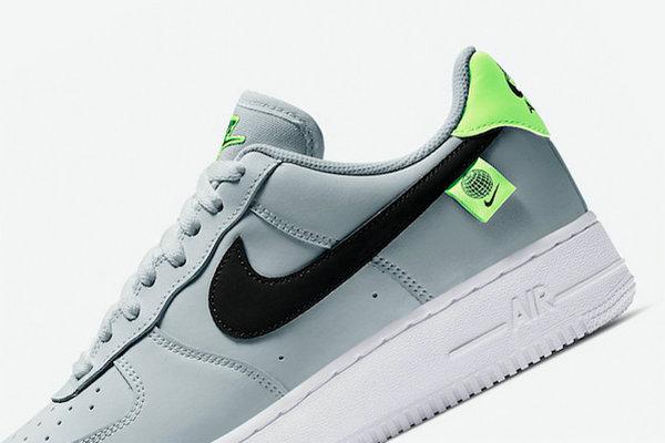 清爽灰绿 Air Force 1 Low 鞋款0.jpg