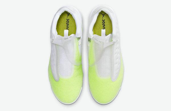 Air Jordan Reign 全新混血鞋款首次曝光,造型酷似 AJ13